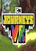 卡通�W�j旅行VR(Cartoon Network Journeys VR)PC破解版