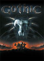 哥特王朝:救世军(Gothic 1)中文破解版