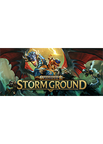 战锤西格玛时代:风暴之地(Storm Ground)PC硬盘版