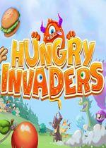 饥饿的侵略者(Hungry Invaders)PC破解版