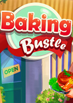 烘烤风暴(Baking Bustle)PC破解版