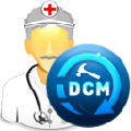 赤兔DCM文件恢复软件 官方版v8.0