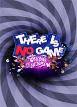 �@里�]有游�颍哄e�`�S度(There Is No Game : Wrong Dimension)PC中文版