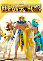 尼罗河勇士(Warriors of the Nile)PC中文版