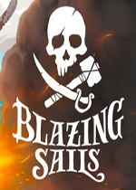 炽热的帆:海盗之战(Blazing Sails: Pirate Battle Royale)PC中文版