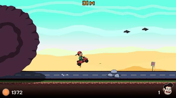 竞速摩托车截图1