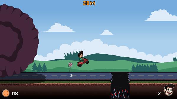 竞速摩托车截图4