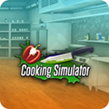 烹饪模拟器破解版安卓版v1.0.1