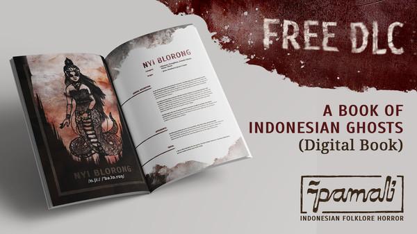 鬼妇印尼民间恐怖传说截图0