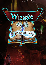 巫师:史诗魔杖(Wizards: Wand of Epicosity)PC破解版