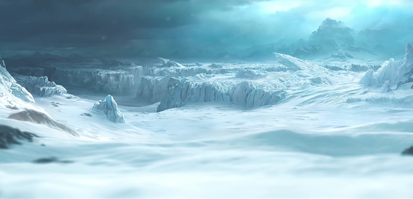 魔兽争霸3寒冰死亡战截图0