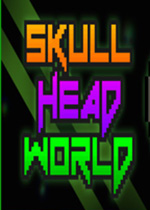 骷髅头世界(Skull Head World)PC版