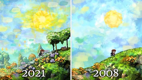 时空幻境周年纪念版截图2