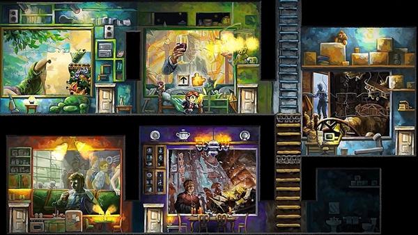 时空幻境周年纪念版截图3