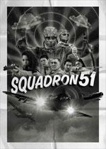 劲爆51飞行队(Squadron 51)PC中文版