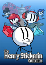 火柴人亨利合集(The Henry Stickmin Collection)PC破解版