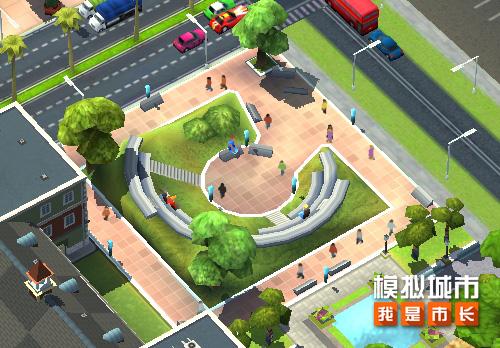 模拟城市:我是市长图片2