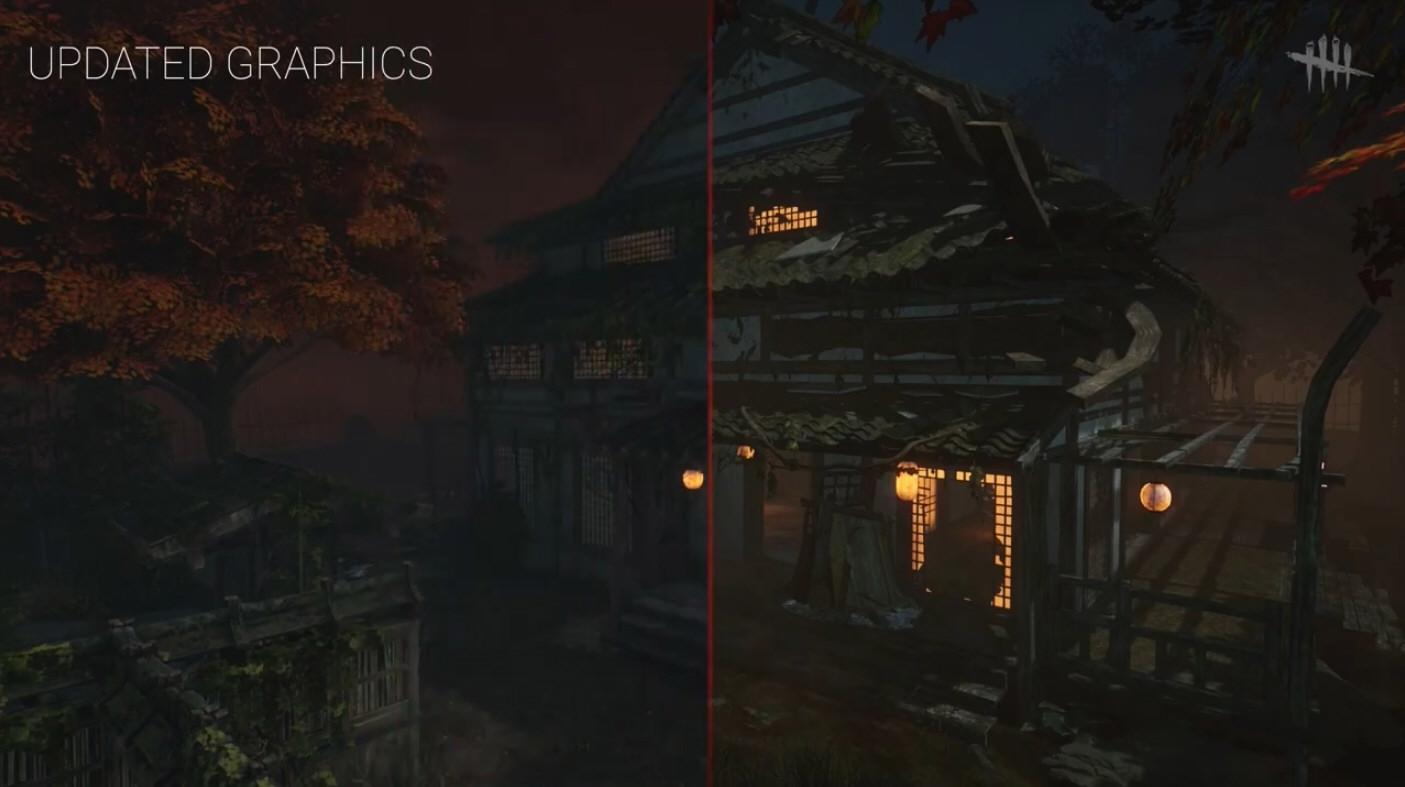 黎明杀机游戏截图3
