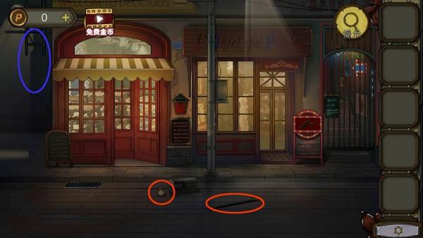 密室逃脱绝境系列10寻梦大作战第7关图