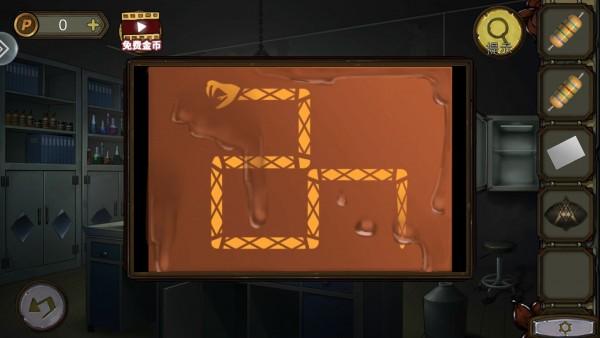 密室逃脱绝境系列10寻梦大作战第17关图