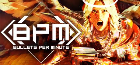 BPM每分钟子弹数图片