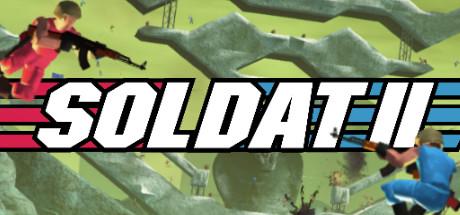 Soldat 2游戏图片