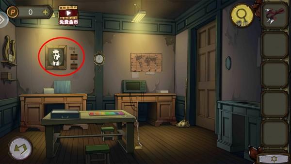 《密室逃脱绝境系列10寻梦大作战》第二十二关图文攻略