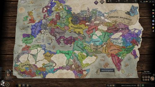 王国风云3游戏截图1