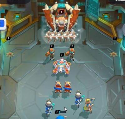 伊甸之战新手开局玩法攻略图片3