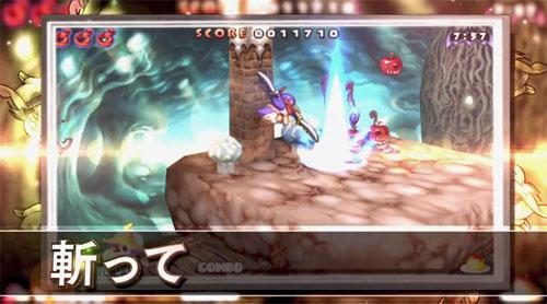 《普利尼1•2 爆破和重装上阵》游戏截图6
