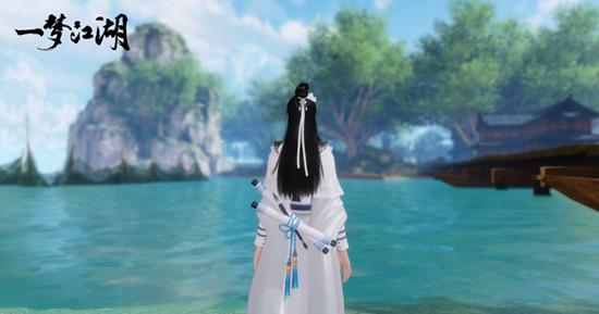 一梦江湖图片1