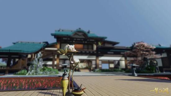 一梦江湖图片5