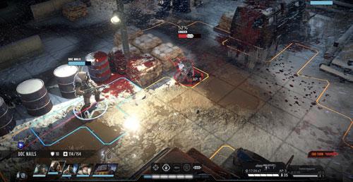 废土3游戏截图