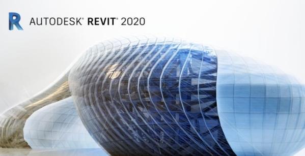 Revit2020软件图片