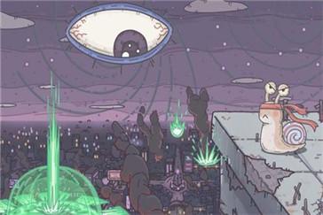 最强蜗牛灵能水晶图