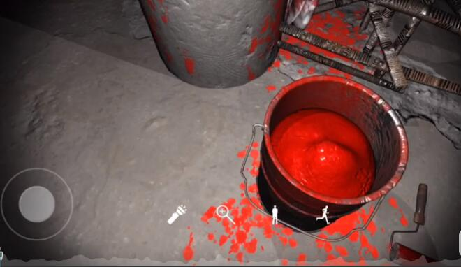 孙美琪疑案DLC19兰芝一桶红油漆图