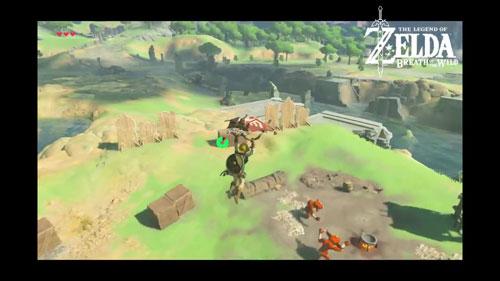《塞尔达无双:灾厄启示录》已上架eshop 11月20日正式发售