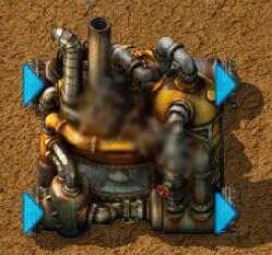 异星工厂游戏截图1