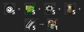 异星工厂游戏截图3