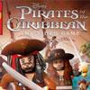 乐高加勒比海盗封面