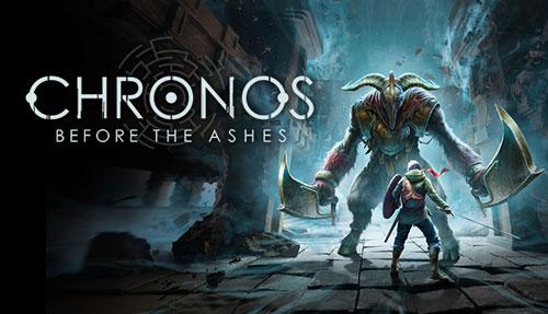 Chronos: Before the Ashes截图