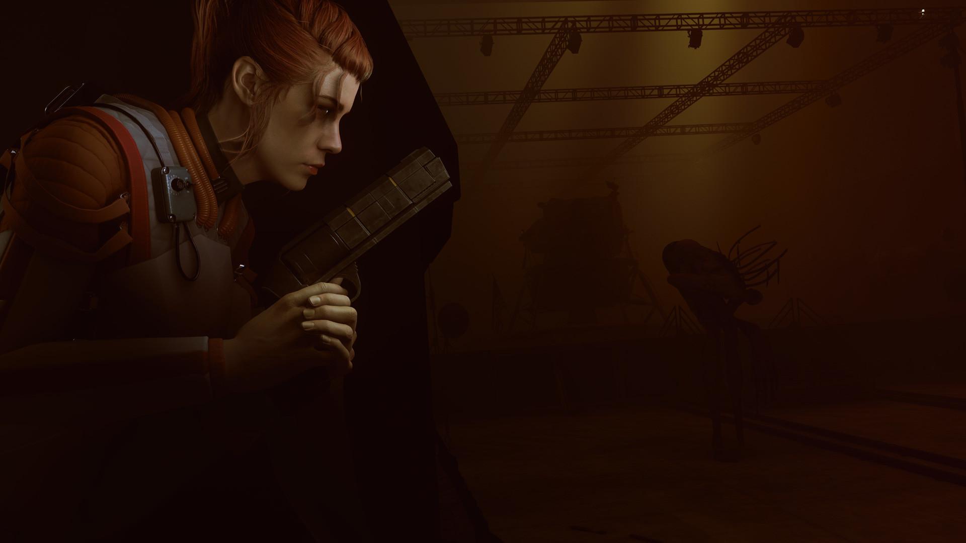 控制终极版游戏图片3