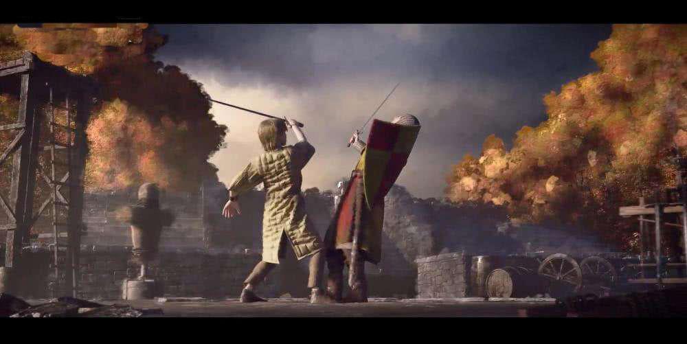 王国风云3游戏截图