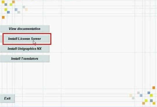 UGNX2.0软件安装教程图片10