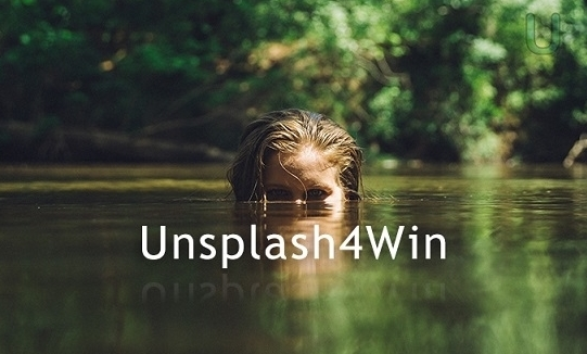 Unsplash4Win软件图片2