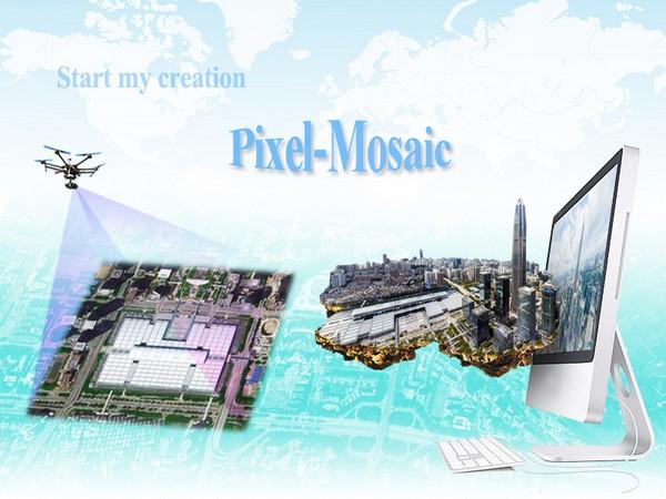 Pixel Mosaic图片2
