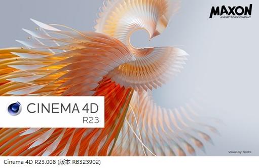 Cinema 4D图片
