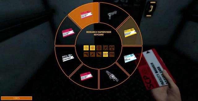 SCP秘密实验室游戏截图4