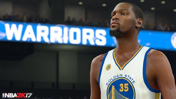 NBA2K17游戏图片7