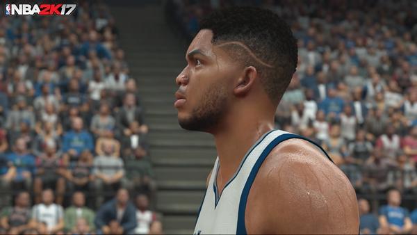 NBA2K17游戏图片8
